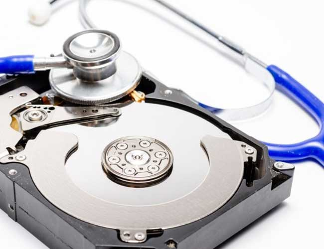 About Hard Disk Drive Diagnosis | Gold Coast | A Tech In Need