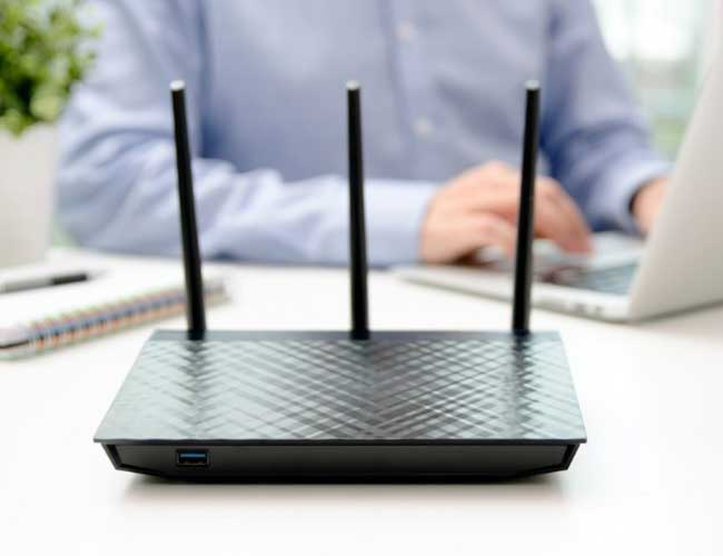 Signs that you should get a new router | Gold Coast | A Tech In Need